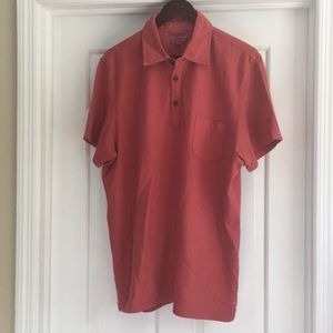 Men's polo - banana republic